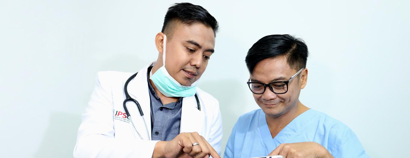 Klinik Wasir Dengan Teknologi Terbaik