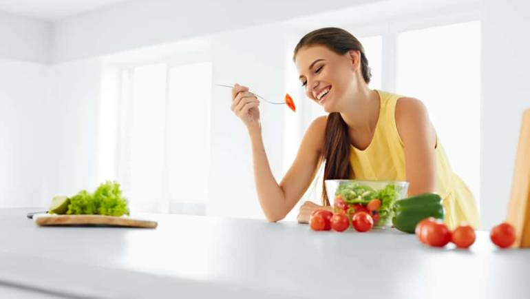 Makanan Kaya Serat Bagi Penderita Wasir