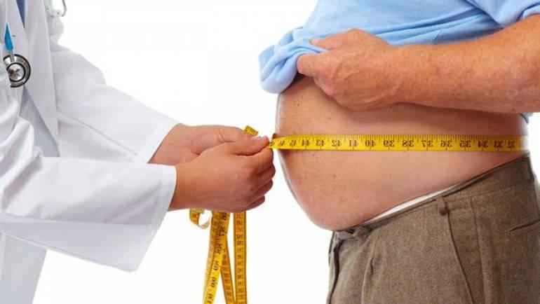 Obesitas Bisa Sebabkan Wasir